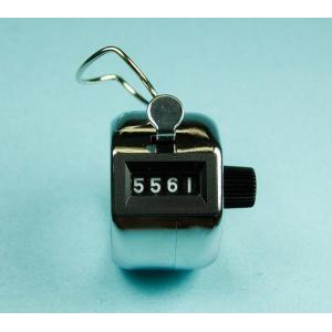 Hand Tally Counter -