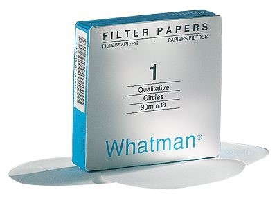 Whatman Filter Paper No.ᅠ1