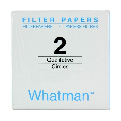 Whatman Filter Paper No.ᅠ2