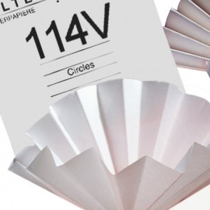 Whatman Filter Paper No. 114V Folded