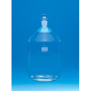 2000mL BOD Bottle with Robotic Stopper