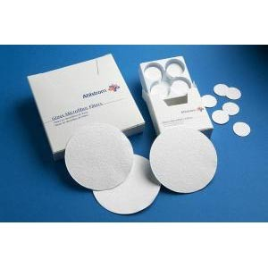 Ahlstrom 151 Slow Speed Glass Microfiber Filter Paper