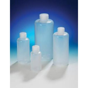 Precisionware® LDPE Narrow Mouth Bottles