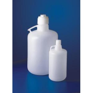 Polyethylene Carboys with Handle and Screw Cap