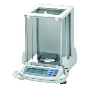 Gemini GR Series Analytical Balances. A&D