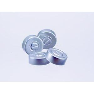 KIMBLE® One Piece Unlined Tear-Out Style Aluminum Seal
