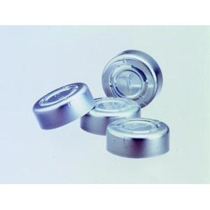 KIMBLE® One Piece Tear-Off Style Aluminum Seal, One Piece