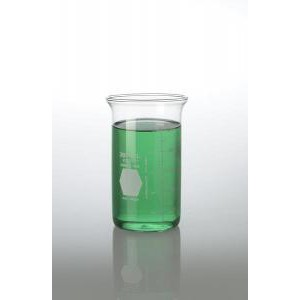 KIMAX® Berzelius Tall Form Beakers without Spout