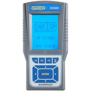 Oakton® DO 600 Dissolved Oxygen Meter
