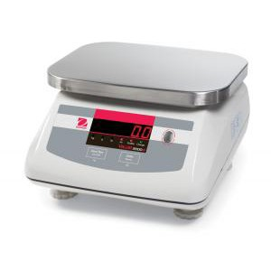 Valor 2000 Compact Precision Bench Scales. Ohaus