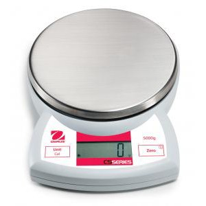 CS Series Compact Scale. Ohaus