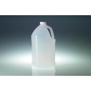 Square Handled HDPE Jugs