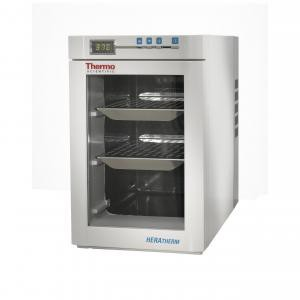 Heratherm Compact Microbiological Incubators. Thermo Scientific