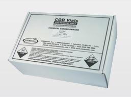 Chemical Oxygen Demand (COD) Test Kits