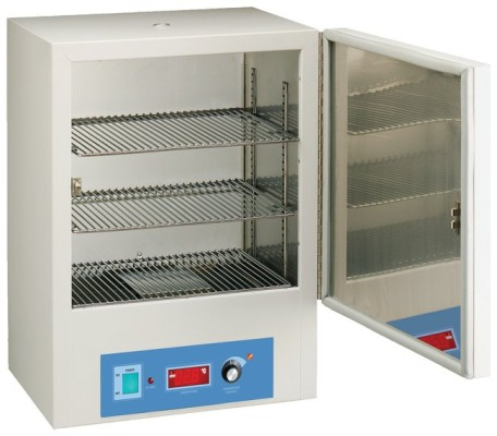 Standard Heating and Drying Gravity Convection Ovens