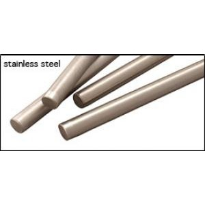 Lab Frame Rods, Stainless Steel