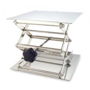Talboys® Heavy Duty Lab-Lifts. Troemner