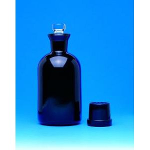 BOD Bottles, Black
