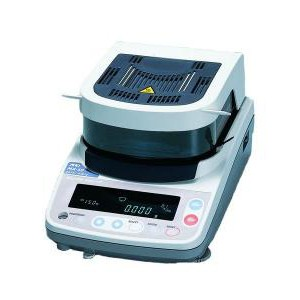 Accessories for MF / MX Series Moisture Analyzer Balances. A&D