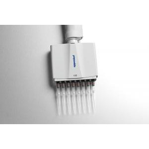 Eppendorf Xplorer® Electronic Multichannel Pipette w/Charging Adapter