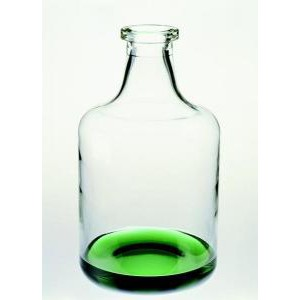KIMAX® Heavy-Duty Solution Carboy