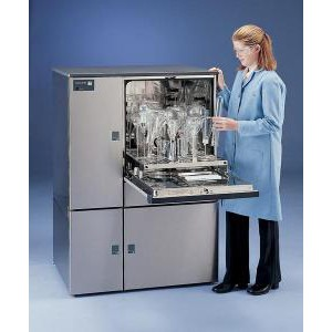 FlaskScrubber Vantage Glassware Washer
