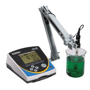 Oakton® ION 2700 pH/mV/ISE/Temp. Benchtop Meter