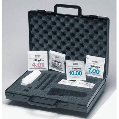 Accessories for Oakton® Waterproof pH 300 and pH 310 pH/mV/Temp. Meters