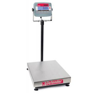 Defender 3000 Series Bench Scales. Ohaus