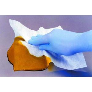 PROZORB® Non-Woven Cleanroom Wipes