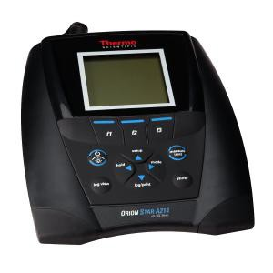 Orion Star A214 pH/ISE Benchtop Multiparameter Meter. Thermo Orion