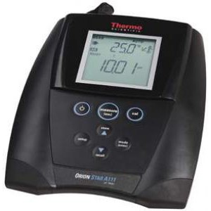 Orion Star® A111 pH Benchtop Meter. Thermo Scientific