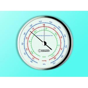 Traceable® Precision Dial Barometer