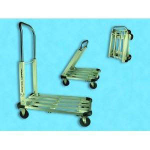 Aluminum Fold-Up Cart
