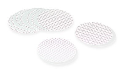 Whatman Sterile Cellulose Nitrate Membrane Filters, Gridded