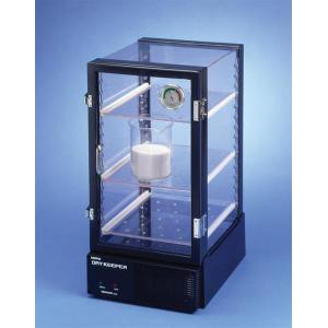 Dry-Keeper Auto-Desiccator Cabinet