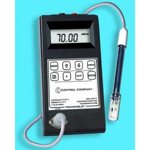 Traceable® Portable Conductivity Meter