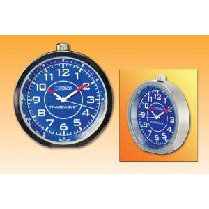 Traceable® Stick-It Mini-Clock