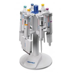 Eppendorf® Pipette Holder and Pipette Stands