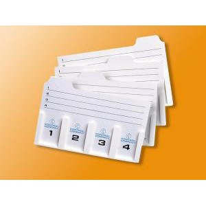 Slide Holder Cards