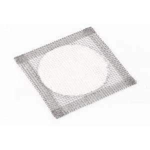 Ceramic Center Wire Gauze Squares