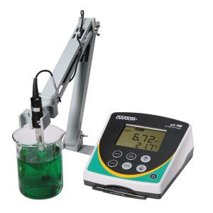 Oakton® pH700 pH/mV/Temp. Meter