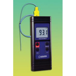 Traceable® Big-Digit Type K Thermometer