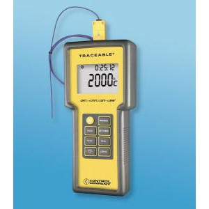 Traceable® Wide Range Thermometer