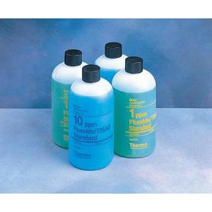 Orion Fluoride Standards Bulk Pack. Thermo Scientific
