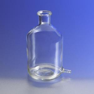PYREX® Aspirator Bottles w/Outlet for Tubing
