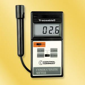 Traceable® Pure H2O Tester