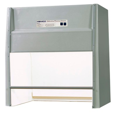 HEMCO Clean Aire II Ductless Fume Hoods