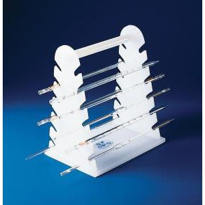 Horizontal Pipet Support