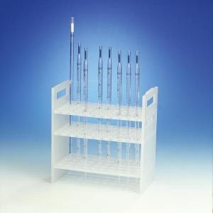 Pipet Support Rack